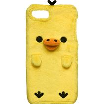 coque iphone 5 peluche