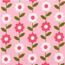 Pale pink daisy flower fabric riley blake summer song 2 flower pale pink daisy flower fabric riley blake summer song 2 mightylinksfo
