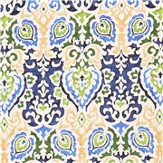 Ornament Fabric Paisley Fabrics And More By Robert